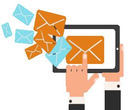 CRM et Emailing