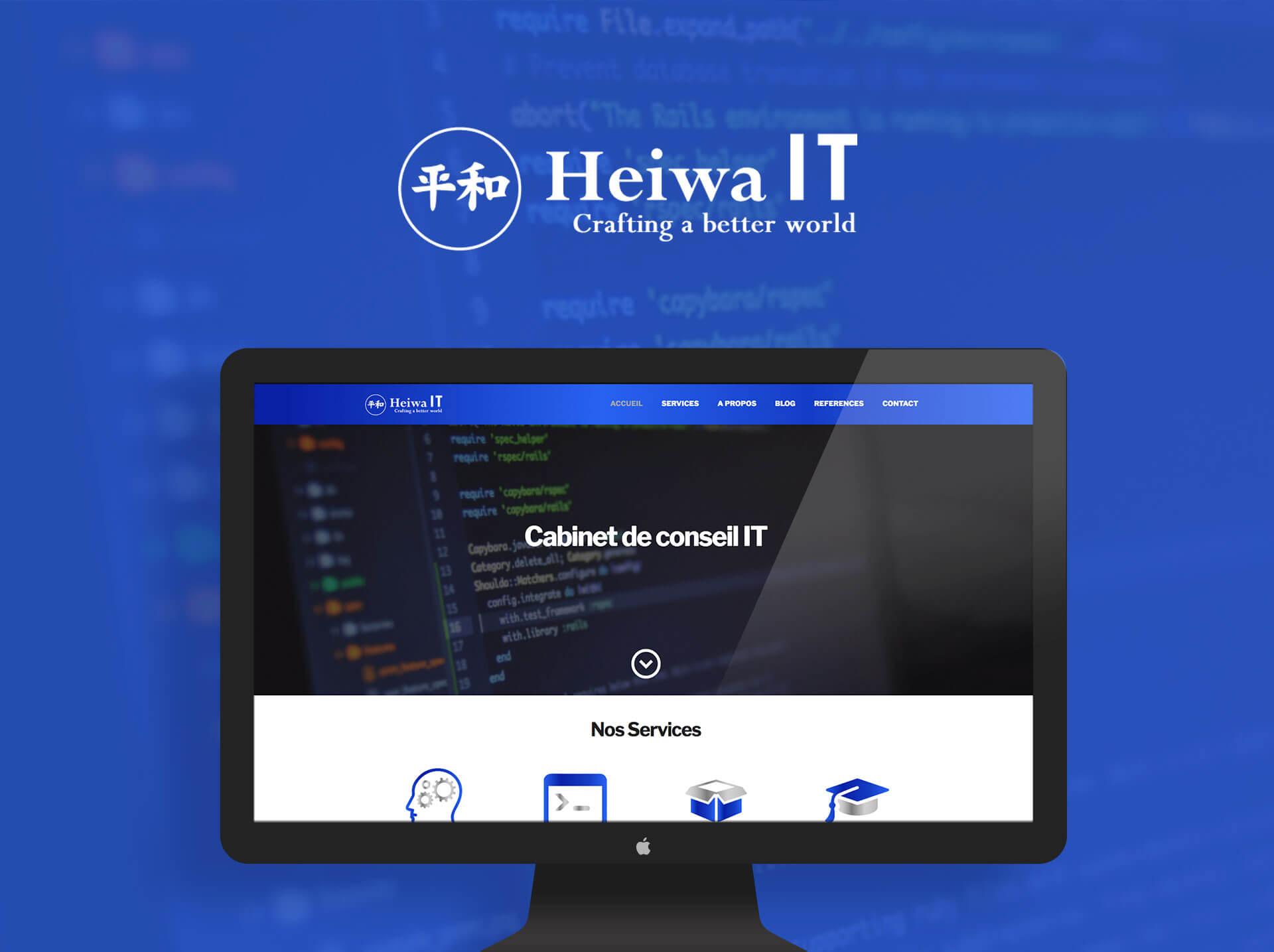 Heiwa-IT