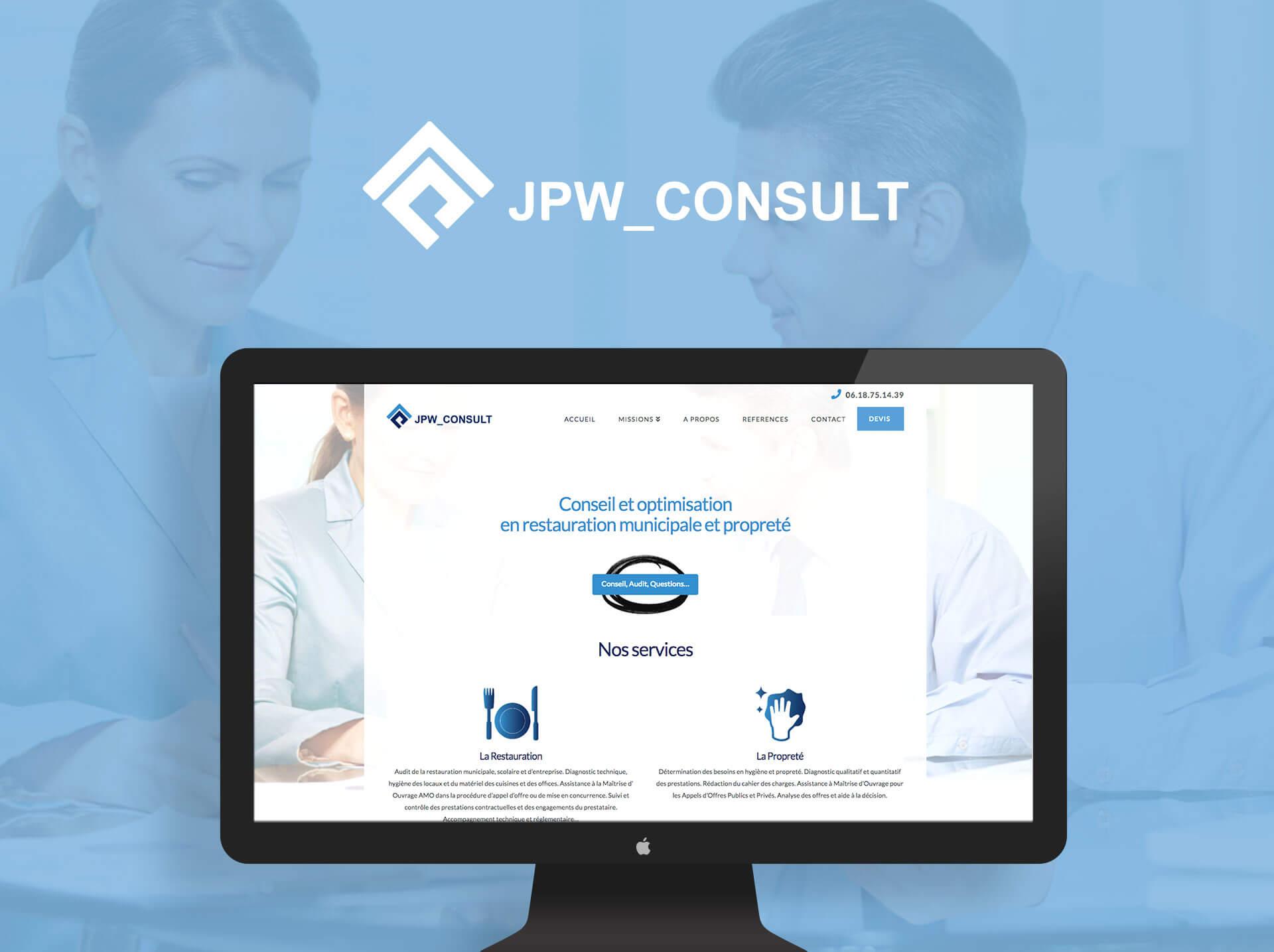JPW Consult