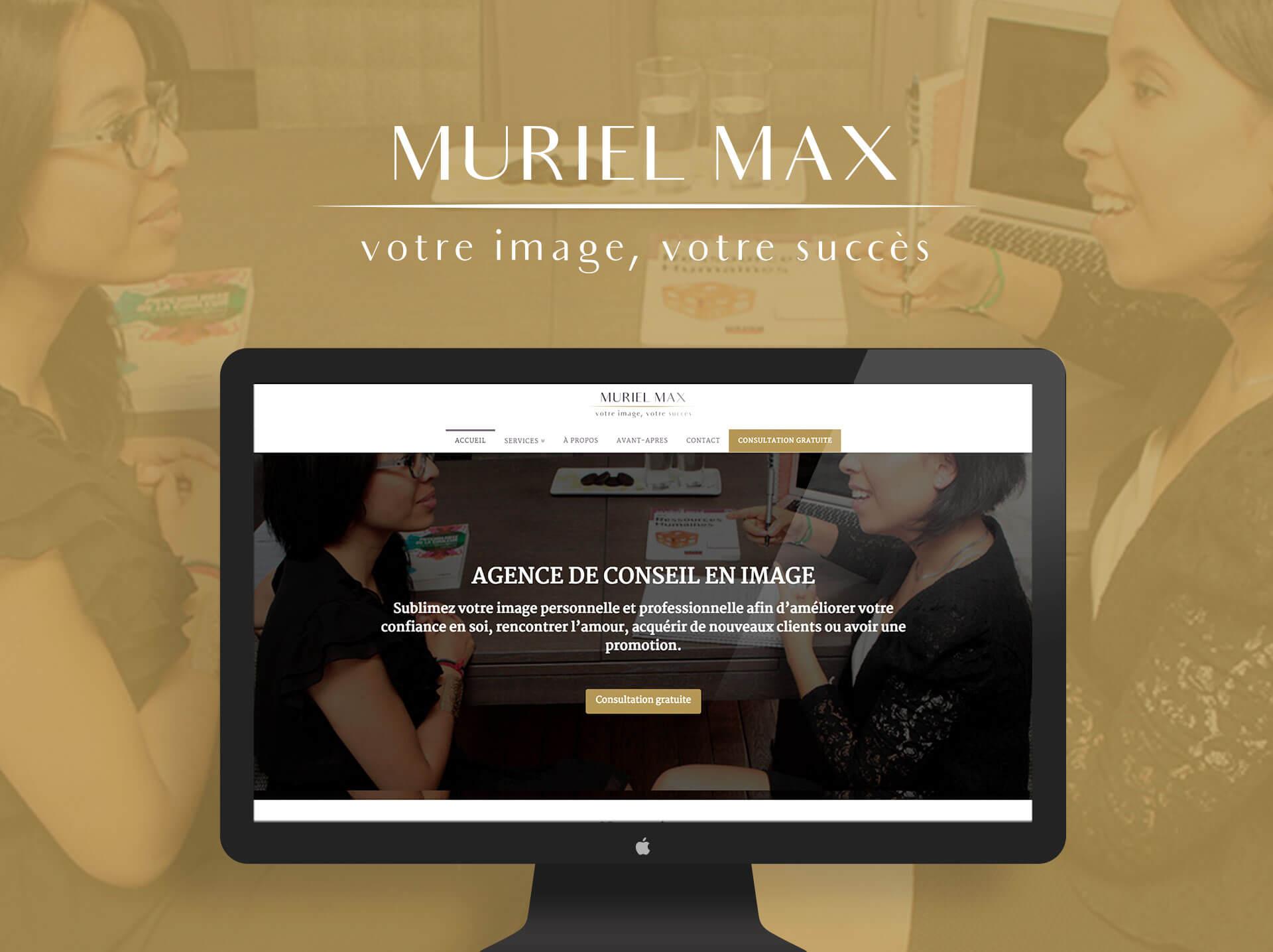 Muriel Max