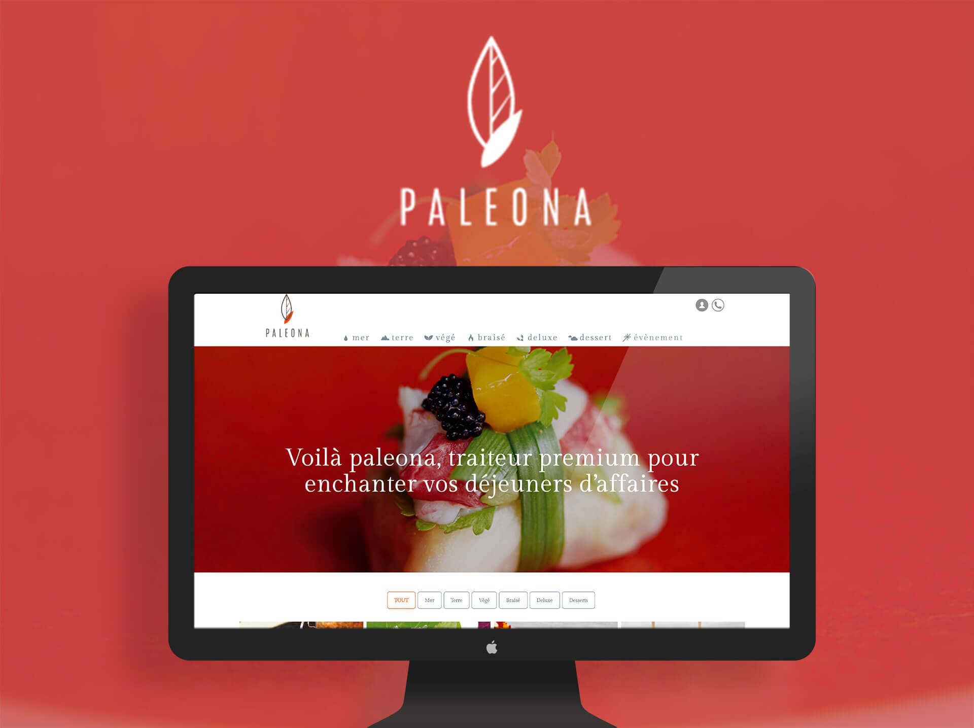 Paleona