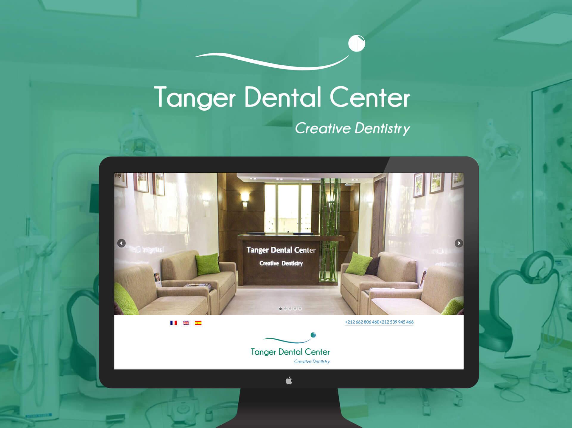Tanger Dental Center